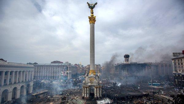 Фильм о событиях на Майдане показали во Франции вопреки желанию Киева
