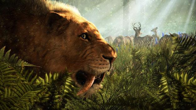 Игроки Far Cry: Primal обзаведутся собственным племенем