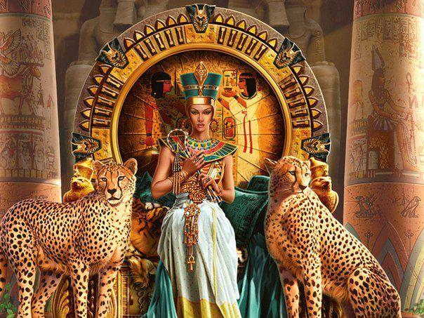 15 интересных фактов из жизни Клеопатры история, клеопатра
