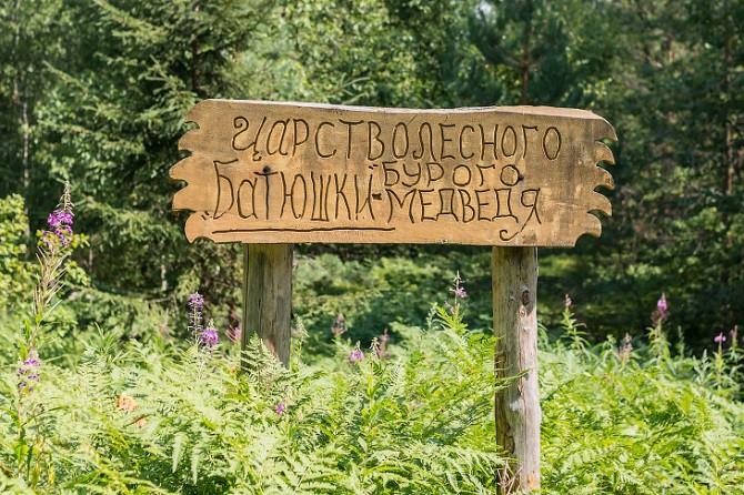 Центр спасения медведей в Тв…