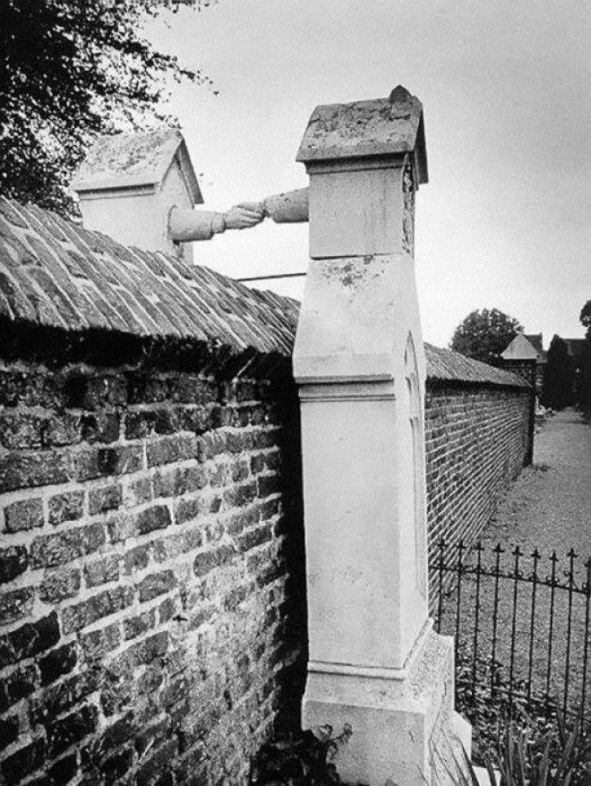 3 Могилы женыкатолички и мужапротестанта на разных кладбищах в Голландии 1888г война история память