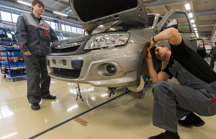 АВТОВАЗ и GM-АВТОВАЗ запускают конвейеры после майских каникул