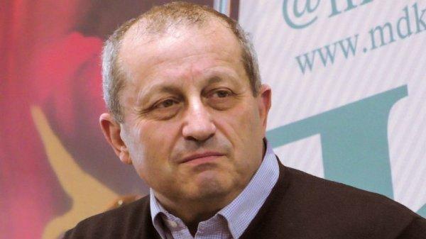 Кедми: Я бы всю нацистскую сволочь на Украине вырезал под корень