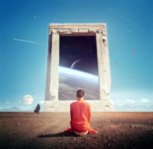 Сила осознанности. Осознанность — это состояние, в котором ты понимаешь, что происходит в настоящем моменте.