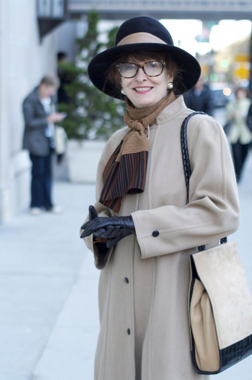 Мода для женщин элегантного возраста 28 фотография