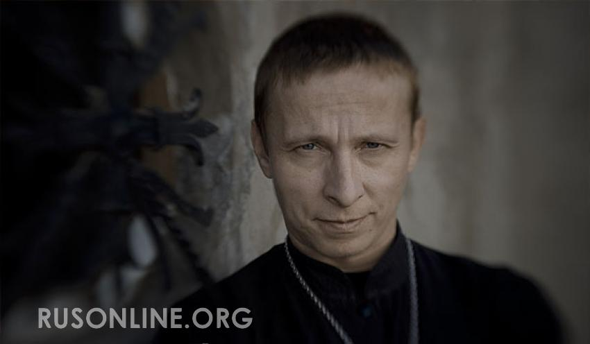 Иван Охлобыстин о русском летчике. Как всегда - всё в точку!