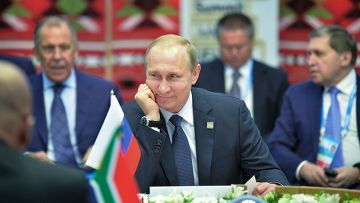 """Большой шок в геополитике, приближение которого вы, вероятно, не замечаете (""""The Nation"""", США)"""
