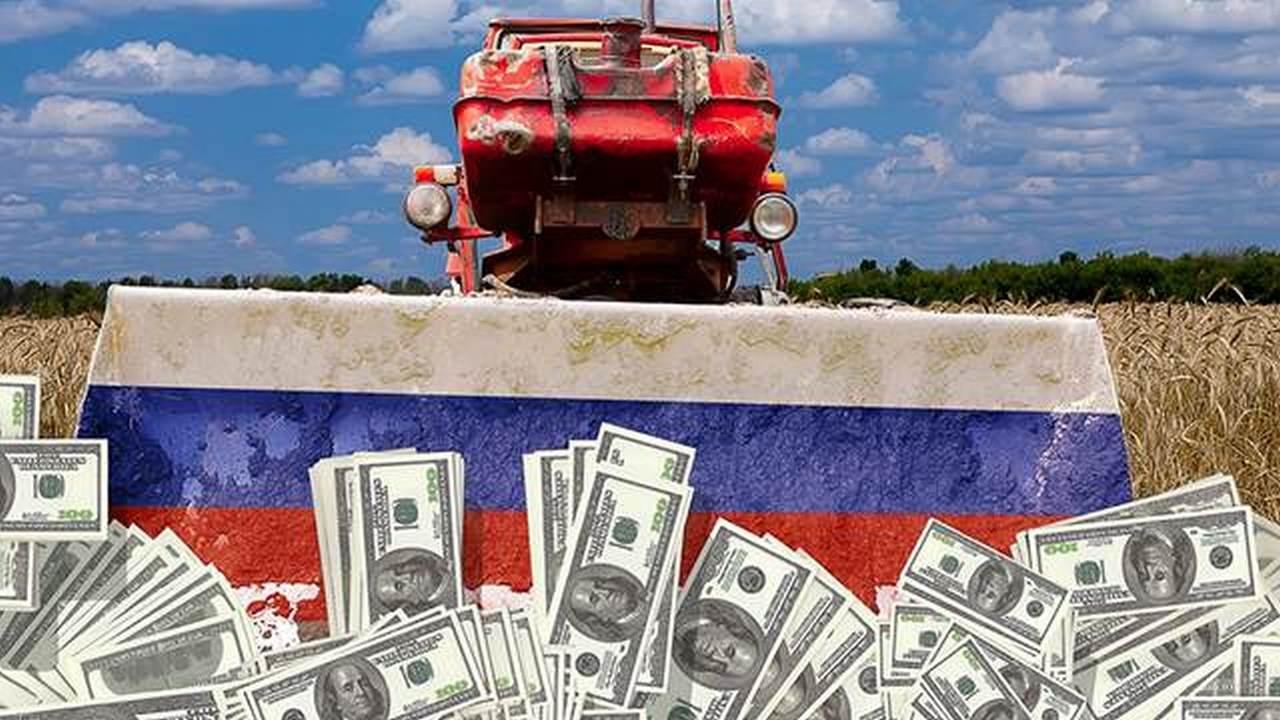 За отказ от доллара Россию н…