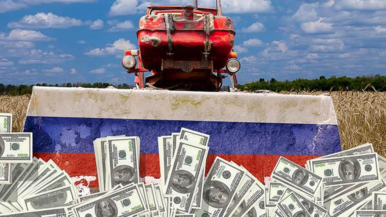 За отказ от доллара Россию назначают «спонсором терроризма»