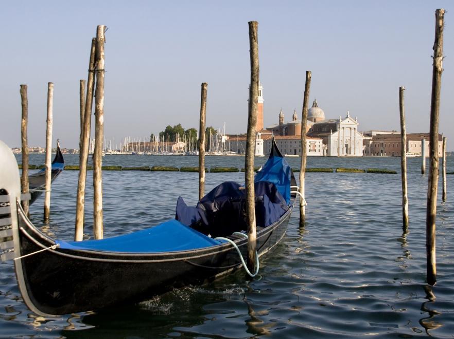 ТОП-7 самых красивых городов на каналах-2