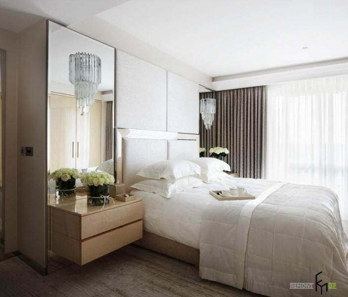 100 больших идей для маленькой спальни