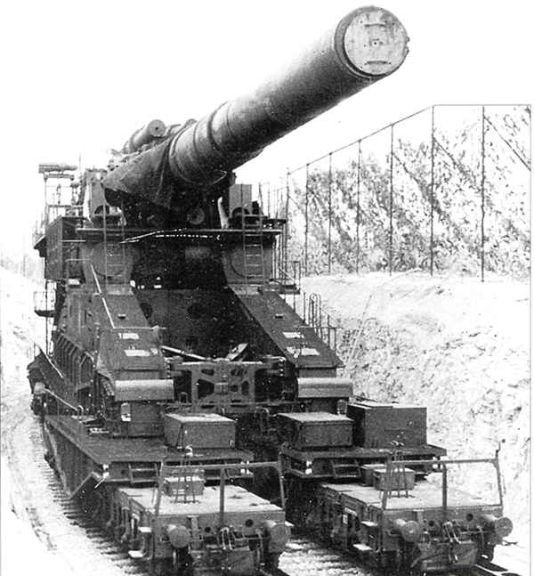 На что надеялся Гитлер. Безумное немецкое оружие времен Второй мировой