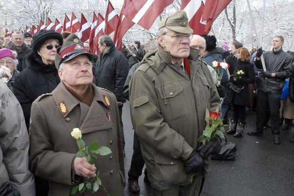 """Исполнение """"Священной войны"""" в Латвии расценили как мелкое хулиганство"""