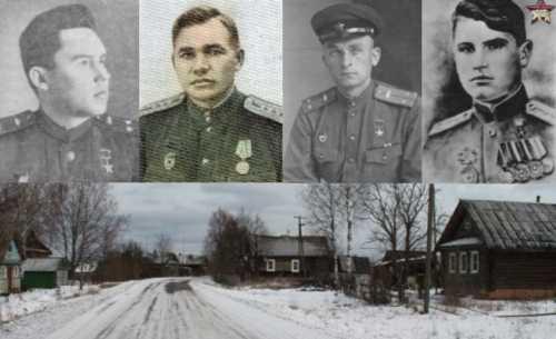 Приближая Победу: Четыре танкиста и деревня Кшентицы