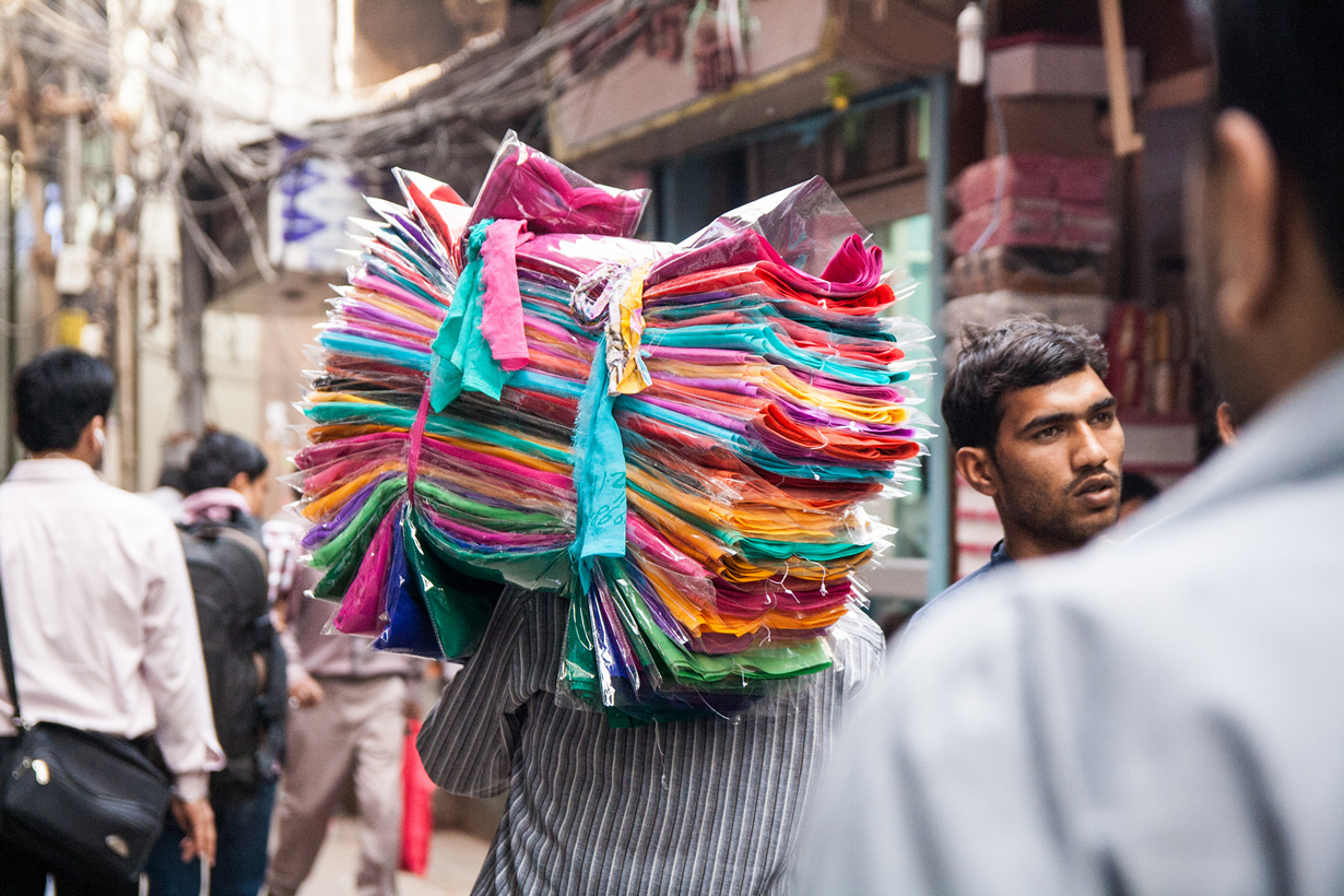 indian middle class and shopping essay