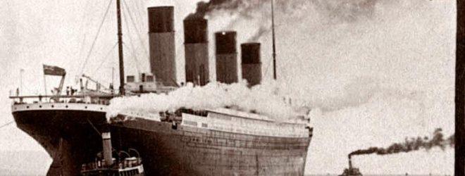 10 детей, которые выжили на Титанике
