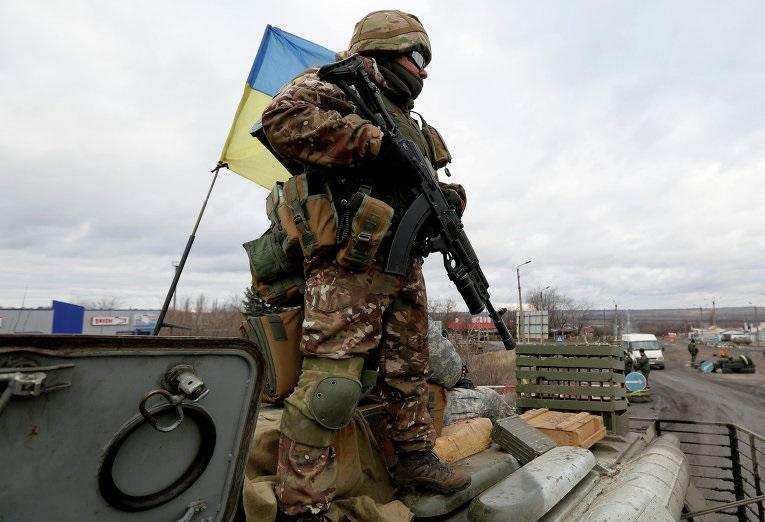 Просчёт Киева: новая провока…