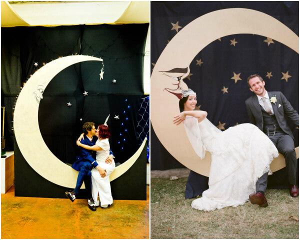 Фотозона на свадьбу своими руками из фанеры