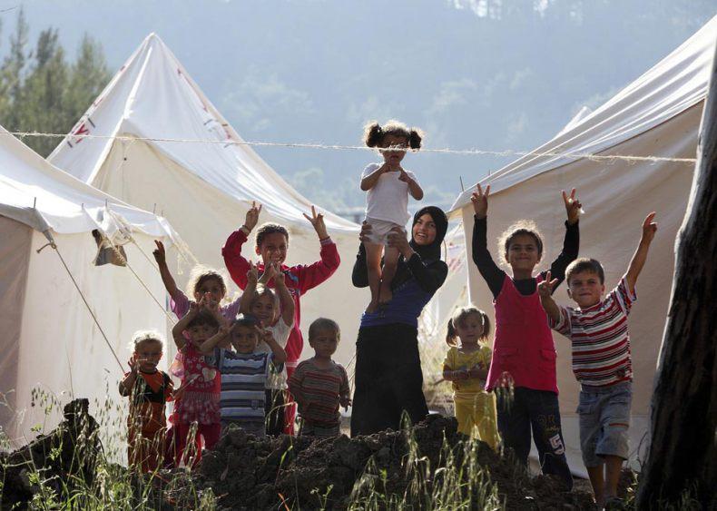 Незамеченная победа: благодаря России 1 млн. сирийских беженцев вернулись домой