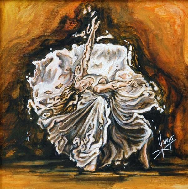 картина Karina-Llergo-Salto13 и ее вдохновение