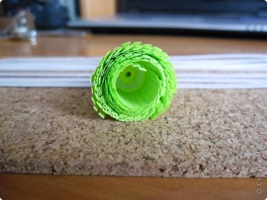 Мастер-класс Поделка изделие Квиллинг Мои цветочные шары и маленький МК запись пополняется Бумага фото 6