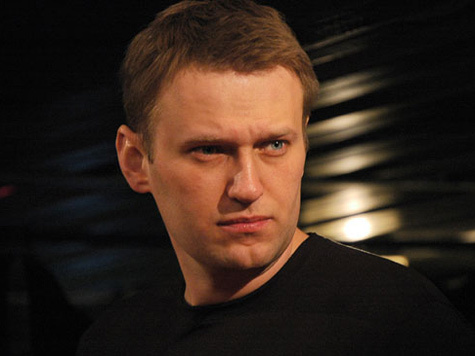 Навальный: Крым останется частью России
