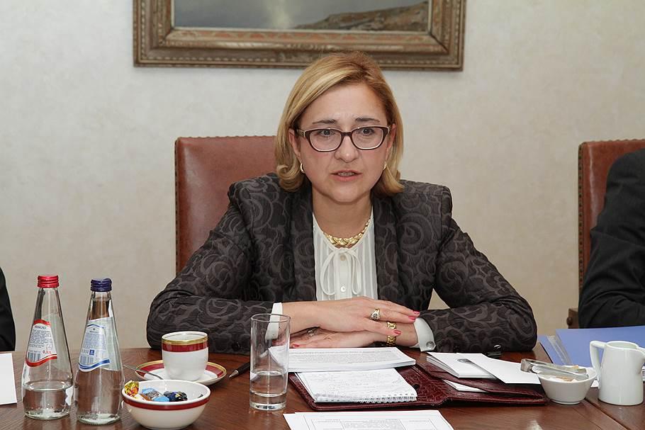 Тамара Беручашвили осудила действия Москвы в отношении Грузии и Украины
