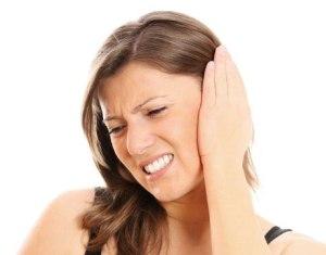 Как вылечить ухо при отите