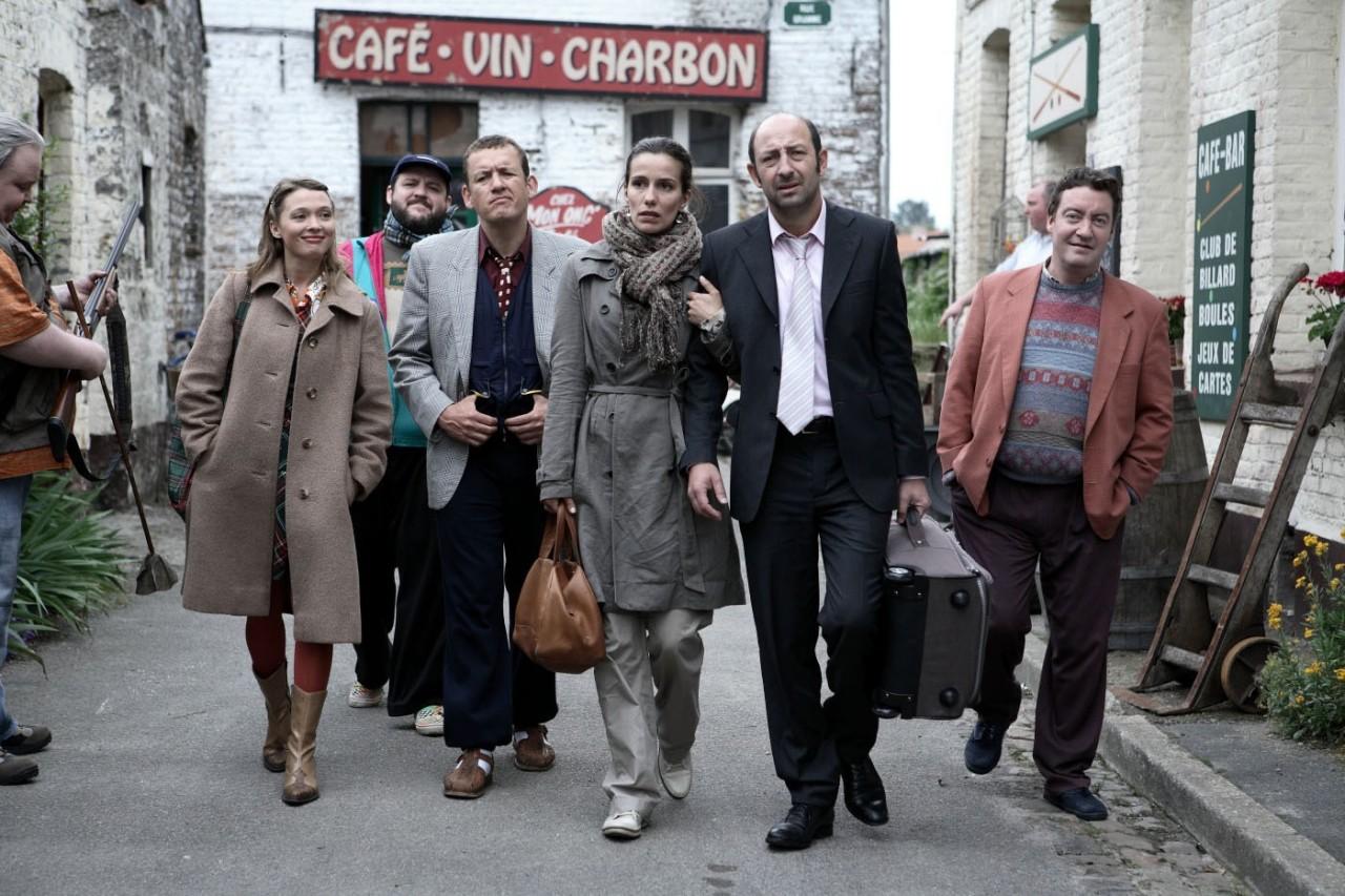 Лучшие французские комедии