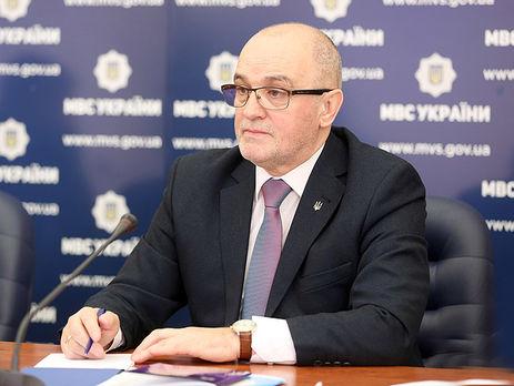 Советник Авакова назвал поли…