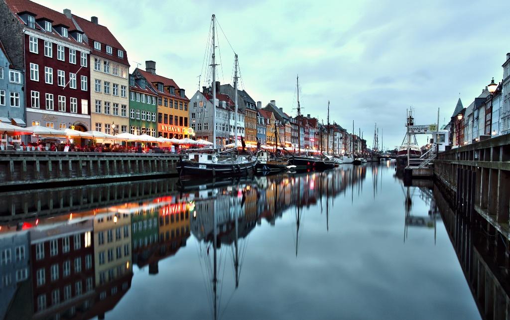 ТОП-7 самых красивых городов на каналах-5