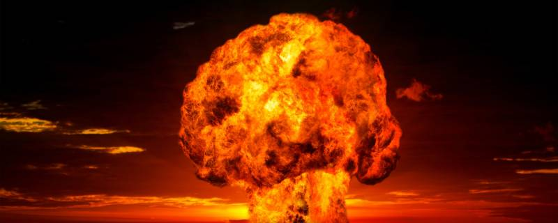 Современное оружие против атомных бомб Второй мировой войны: цифры и факты