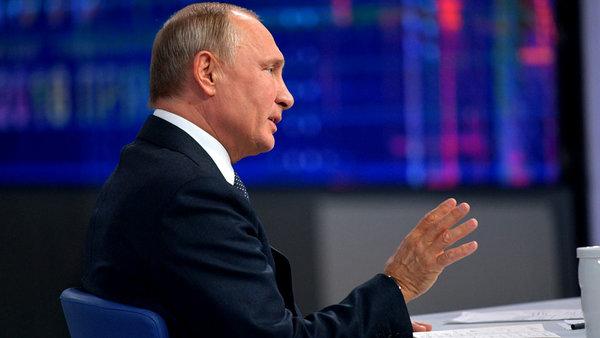 Путин против повышения пенси…