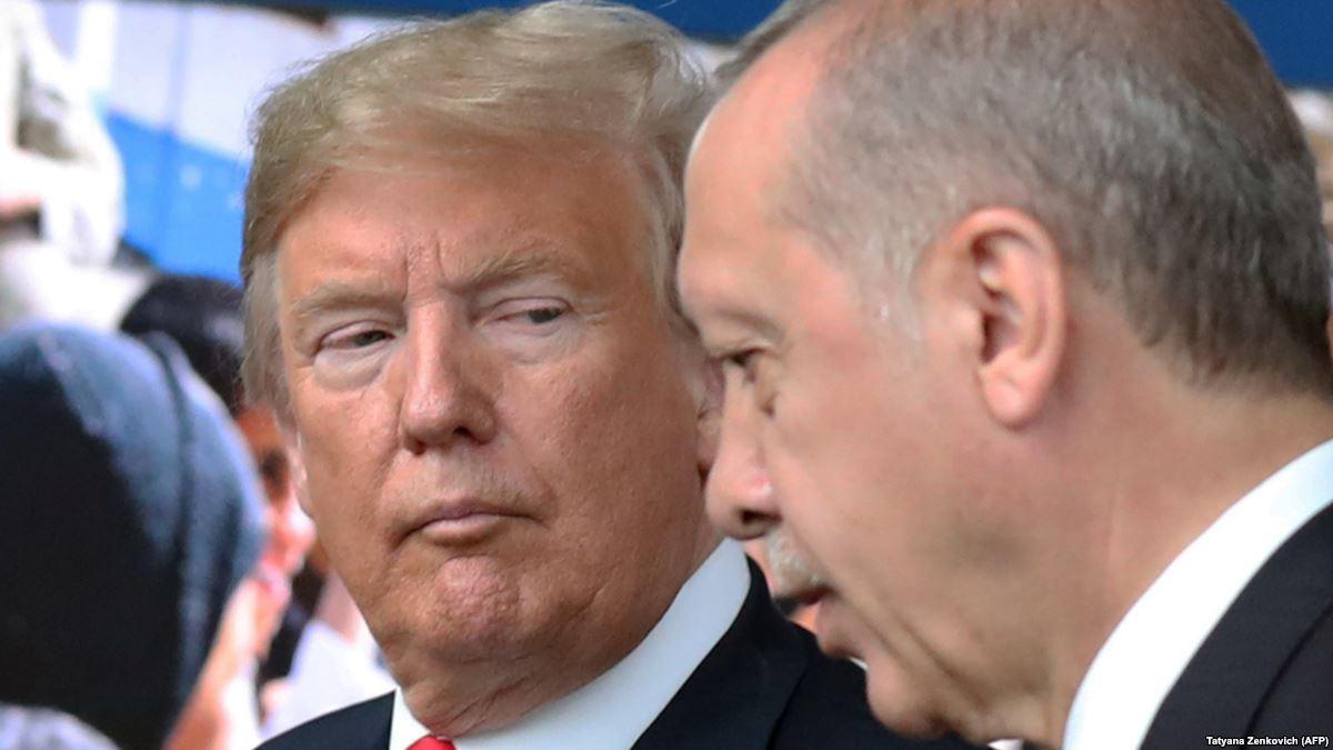 Американская разведка сомневается в Турции