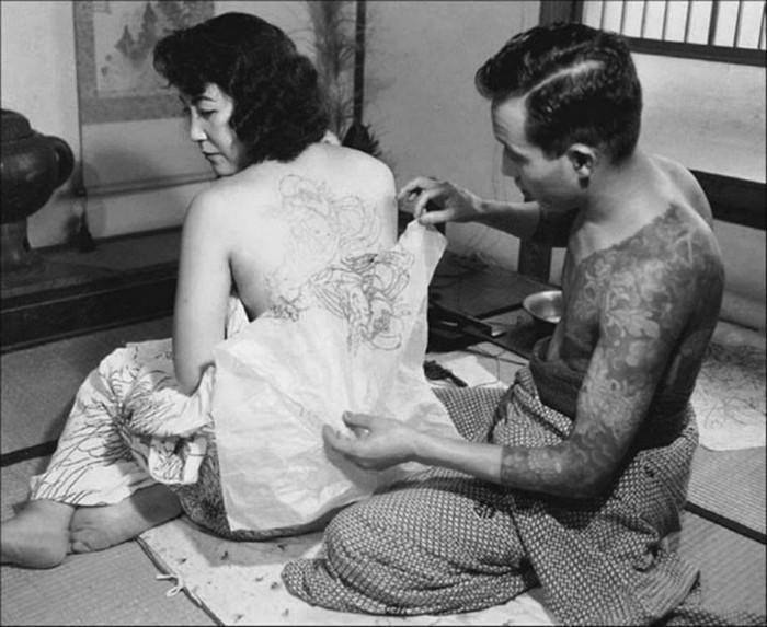 1955 г Увидеть, история, фото