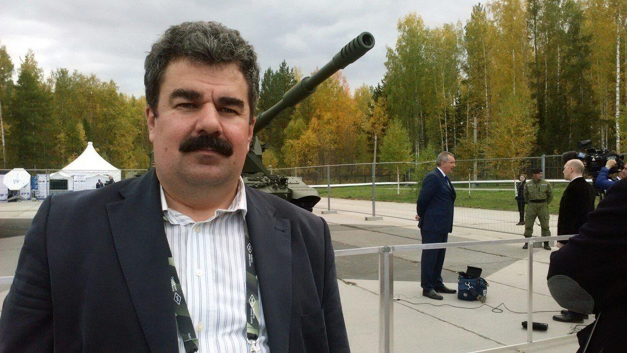 Леонков о «Посейдоне»: Россия стала повелителем глубин мирового океана