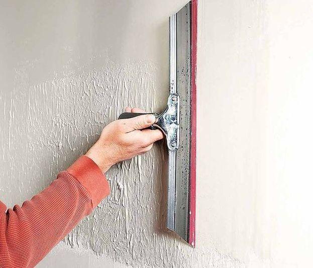 Ремонт на практике: как выровнять стены под обои