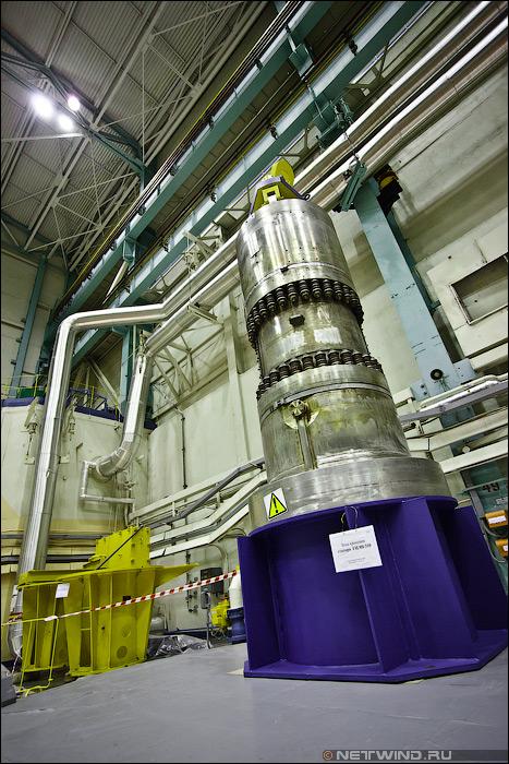 Кольская атомная электростанция