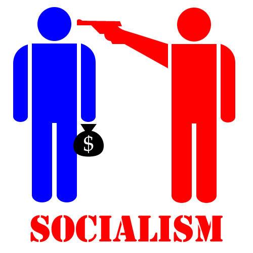 Почему социализм невозможен?