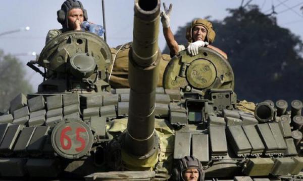 ТОП Сводка боевых действий от сил Сопротивления на 21:30 мск 28 августа 2014