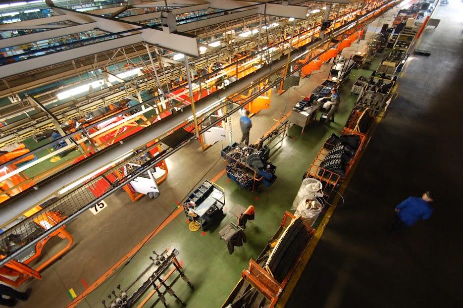 DSC 8502 КамАЗ выпустил 2 000 000 й грузовик