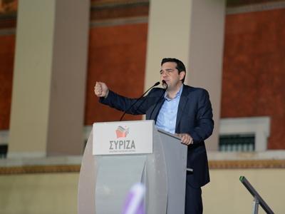 «Греческое общество скорее запугано, чем расколото»