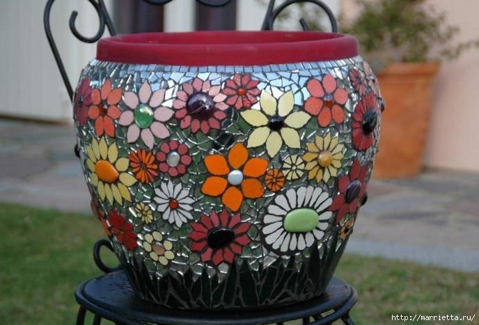 Украшение стаканов своими руками фото 698