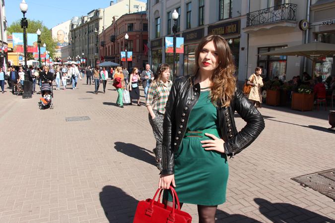 Девушка В Москва Цена