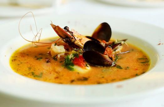 Суп буйабес рецепт с фото классический