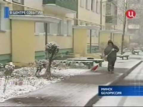 Беларусь без гастарбайтеров