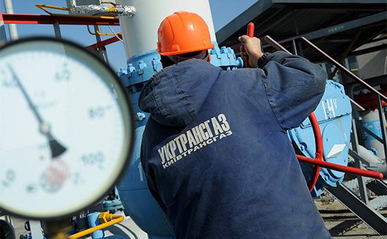 Bloomberg узнал о желании «Газпрома» поставлять газ Украине еще три года