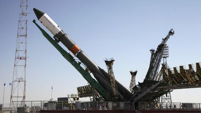 Forbes: С третьей попытки на МКС все-таки отправили корабль-грузовик