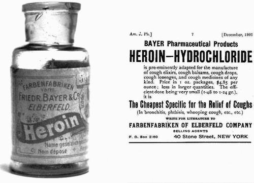 медицина, наркотики