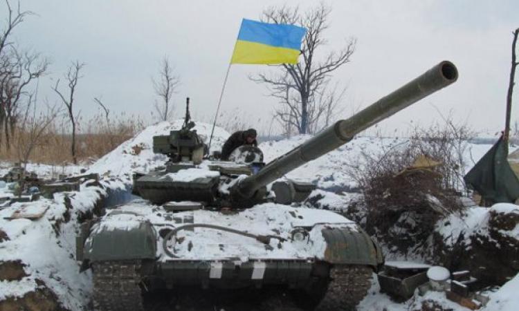 Новороссия сейчас, новости последнего часа 16 февраля. Донбасс
